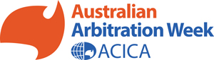 Australian Arbitration Week Logo
